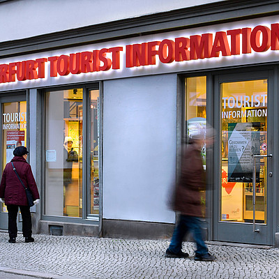Erfurt Tourist Information