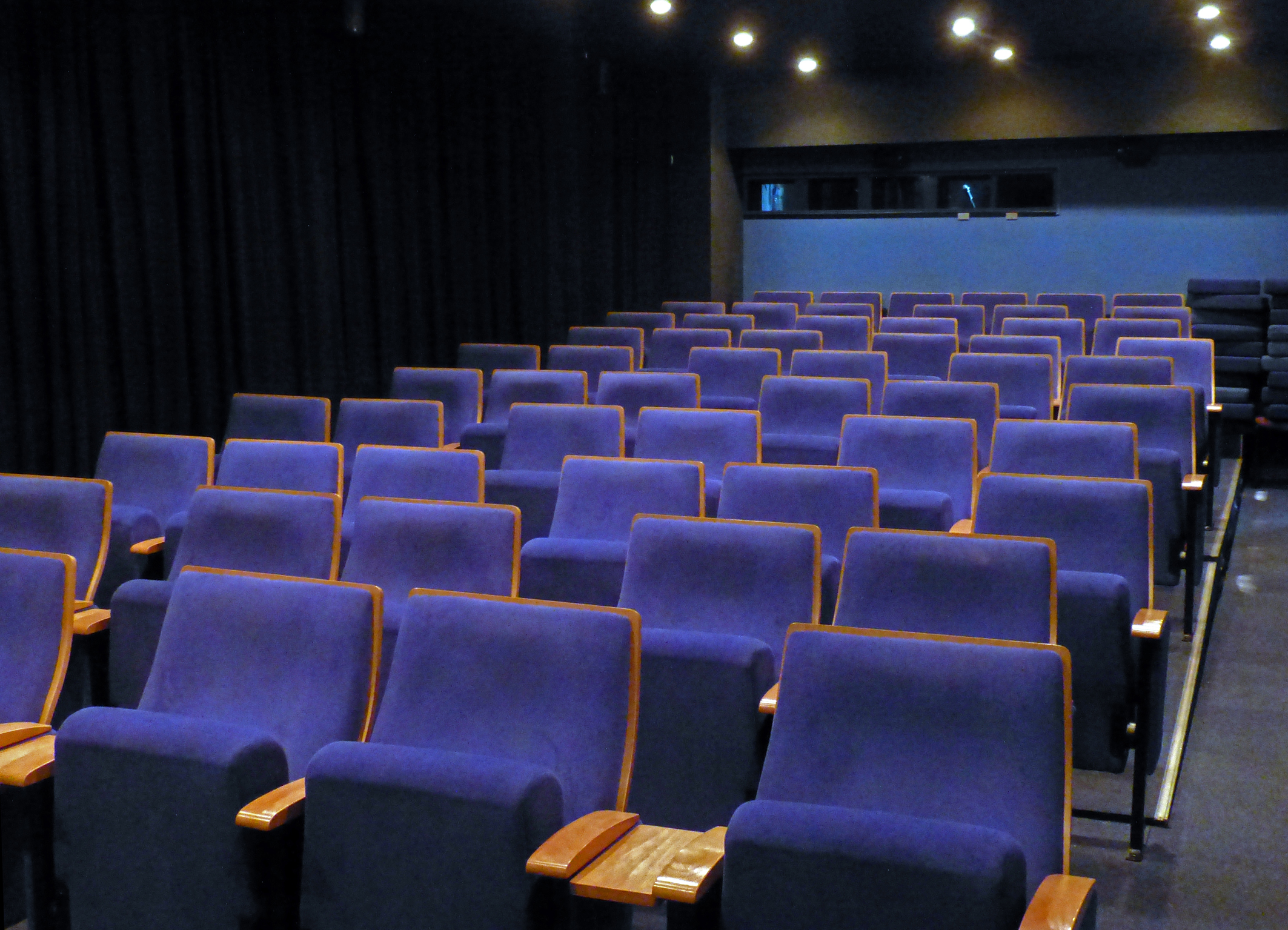 Kino Hirschlachufer